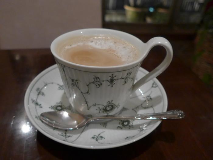 中目黒「CAFE FACON カフェ ファソン」へ行く。_f0232060_13524940.jpg