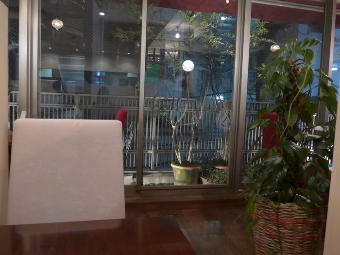 中目黒「CAFE FACON カフェ ファソン」へ行く。_f0232060_1357332.jpg