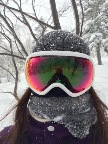 北海道2日目⭐️札幌国際スキー場_c0151965_11312255.jpg