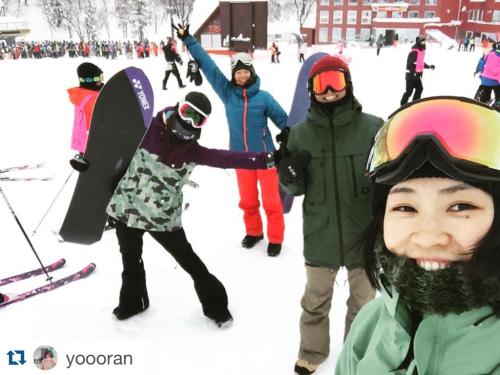 北海道2日目⭐️札幌国際スキー場_c0151965_11324505.jpg