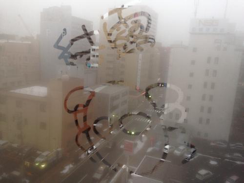 ホテル窓結露_e0054299_07291179.jpg