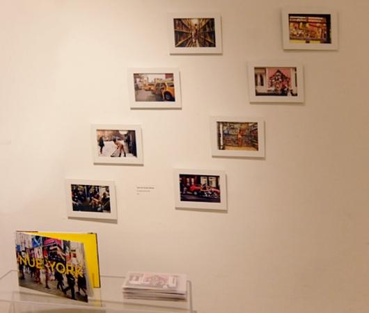 ニューヨークの街角でのフルヌードのセルフ・ポートレート写真展、Nue York by Erica Simone_b0007805_6354172.jpg