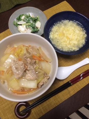 中華丼_d0235108_20303597.jpg