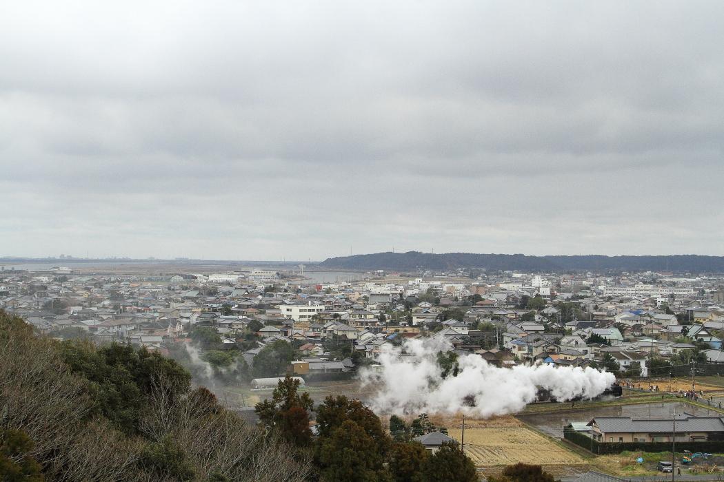 下総にD51の白煙が舞う - 2016年冬・成田線 -   _b0190710_22161254.jpg