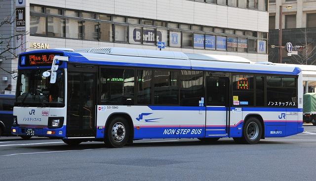 西日本JRバス~新型エルガ・ノンステップバス  531-15943_a0164734_21484158.jpg