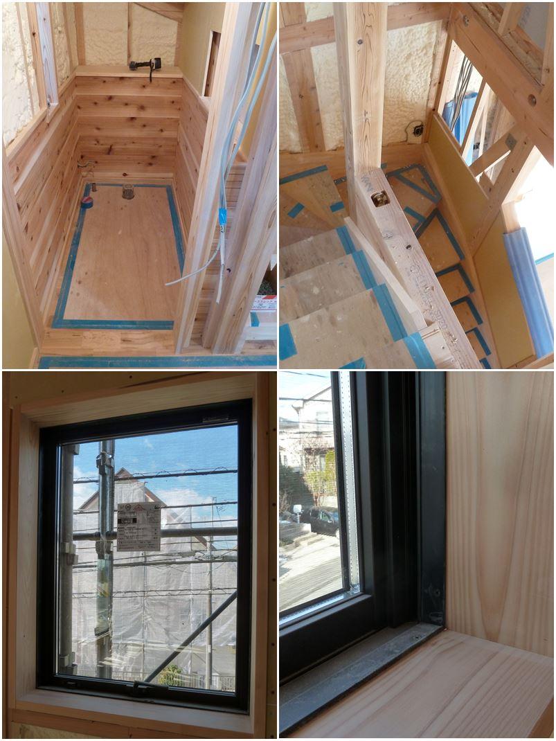 横浜市青葉区の家☆造作工事が進んでいます。_c0152341_11421945.jpg