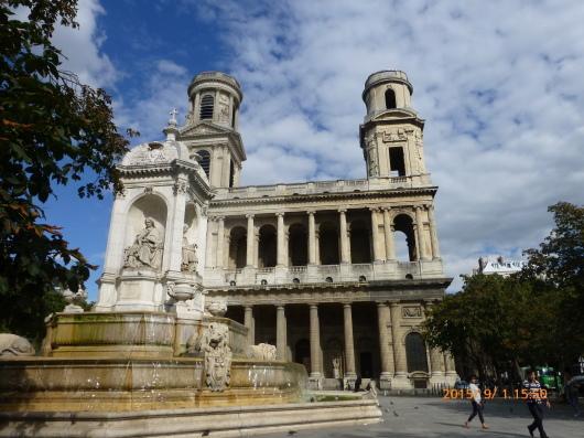 Paris Walking Guide という本_d0263859_22075140.jpg