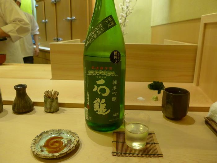 阿佐ヶ谷「鮨 なんば」へ行く。_f0232060_20304656.jpg