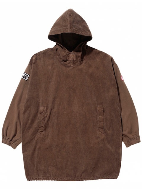 "【RECOMMEND ITEM】-C.E ""INFLUENCE PULLOVER JACKET\""-_b0121563_15213878.jpg"