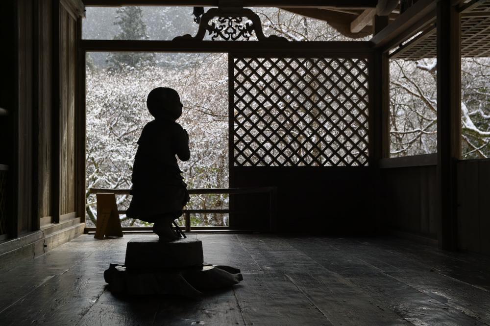 高山寺 雪景色 2016                                 _f0021869_23285665.jpg