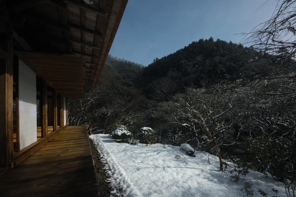 高山寺 雪景色 2016                                 _f0021869_23292154.jpg