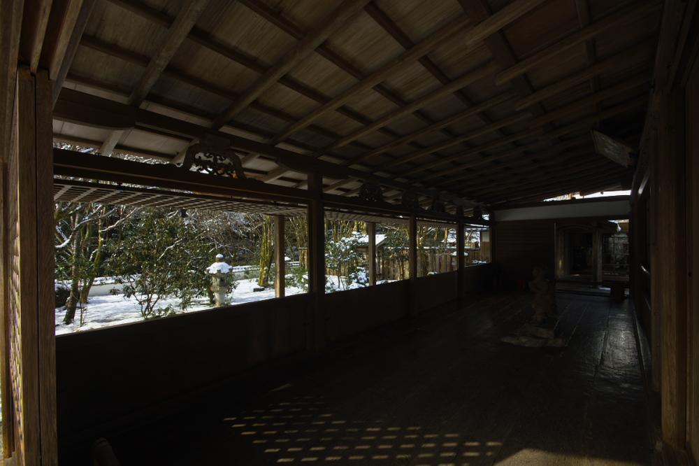 高山寺 雪景色 2016                                 _f0021869_23293527.jpg