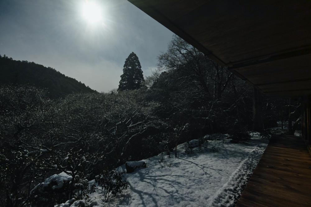 高山寺 雪景色 2016                                 _f0021869_23295743.jpg