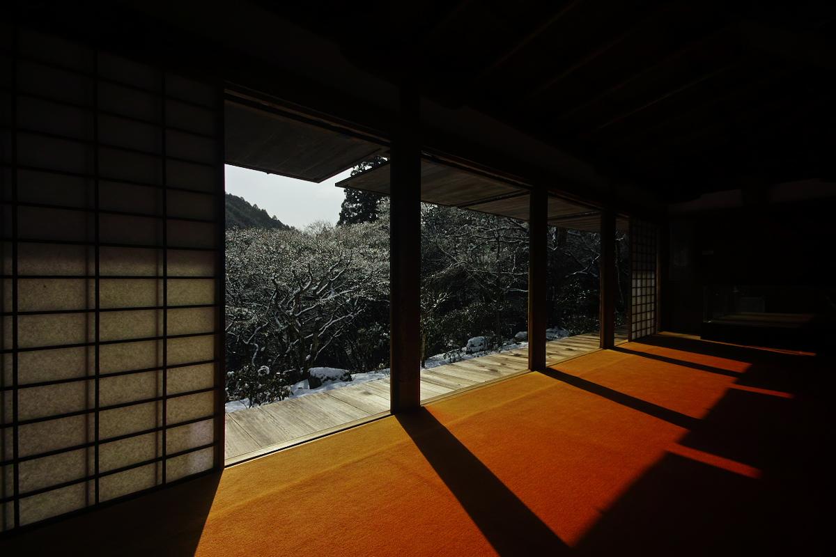高山寺 雪景色 2016                                 _f0021869_23304445.jpg
