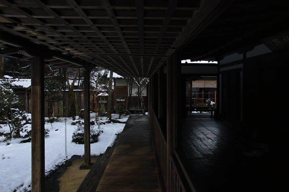 高山寺 雪景色 2016                                 _f0021869_23311533.jpg