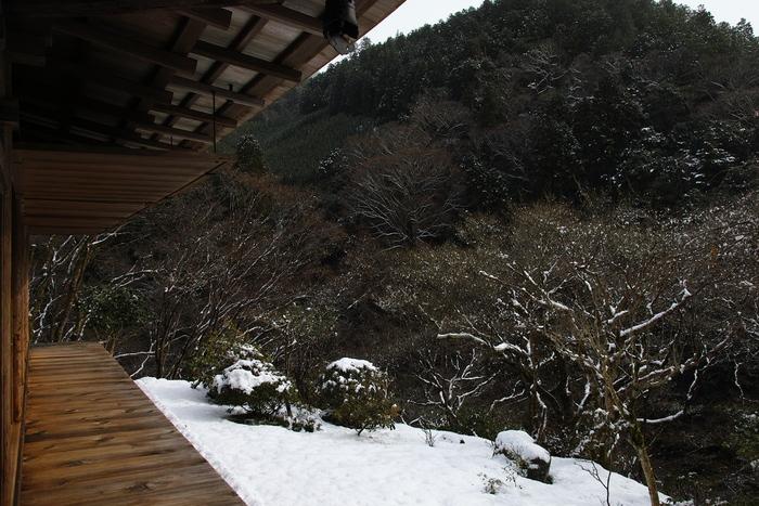 高山寺 雪景色 2016                                 _f0021869_2331584.jpg