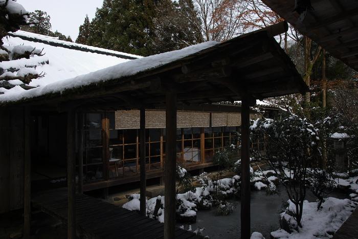 高山寺 雪景色 2016                                 _f0021869_23321616.jpg