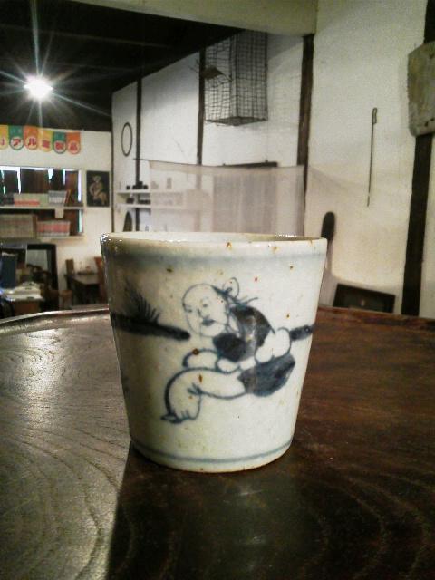 台湾の蕎麦猪口。_e0350308_8303661.jpg
