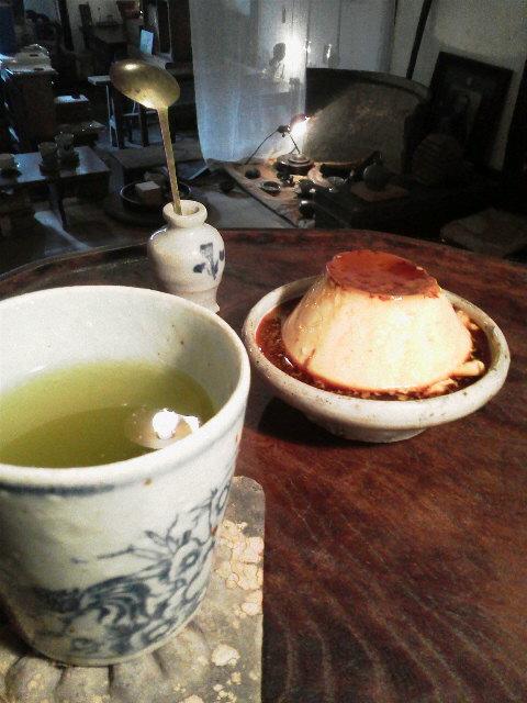 台湾の蕎麦猪口。_e0350308_8303664.jpg