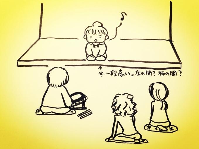 邦楽キナコ録3 【楽しくてしょうがない】_f0115311_02291866.jpg