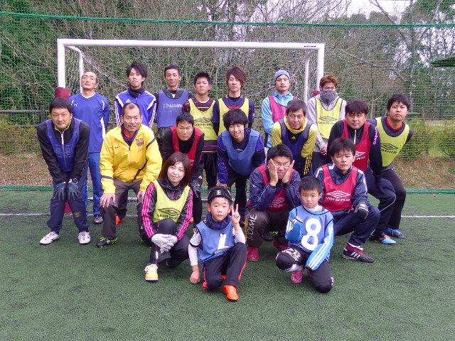 ゆるUNO 1/30(土) at 男山レク_a0059812_12484718.jpg