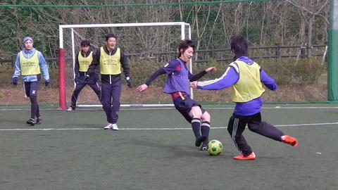 ゆるUNO 1/30(土) at 男山レク_a0059812_1371273.jpg