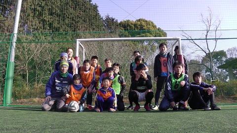 ゆるUNO 1/31(日) at 男山レク_a0059812_23421271.jpg
