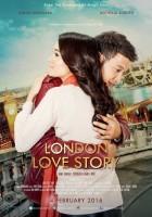 インドネシアの映画:London Love Story_a0054926_21583516.jpg
