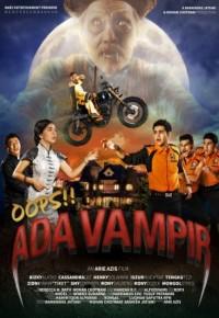 インドネシアの映画:Oops! Ada Vampir_a0054926_22392821.jpg