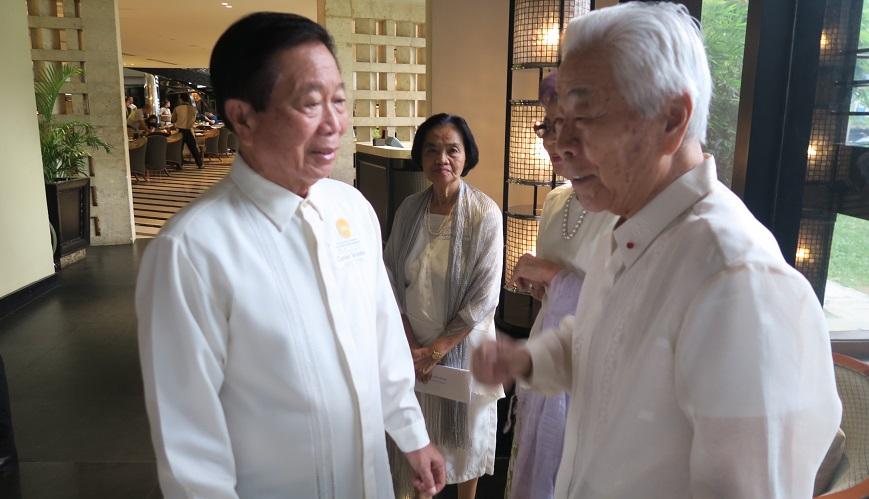 天皇・皇后両陛下のフィリピン訪問と「御接見」 - フィリピンでの報道_a0109542_23115629.jpg