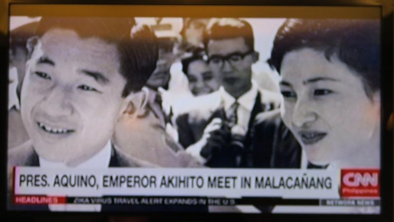 天皇・皇后両陛下のフィリピン訪問と「御接見」 - フィリピンでの報道_a0109542_23354961.jpg