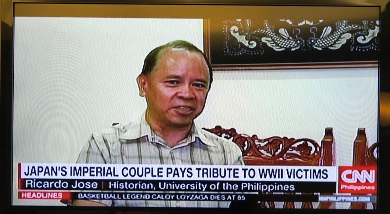 天皇・皇后両陛下のフィリピン訪問と「御接見」 - フィリピンでの報道_a0109542_23553377.jpg