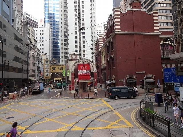 香港大學に挑戦はしてみたものの・・・ _b0248150_08325965.jpg