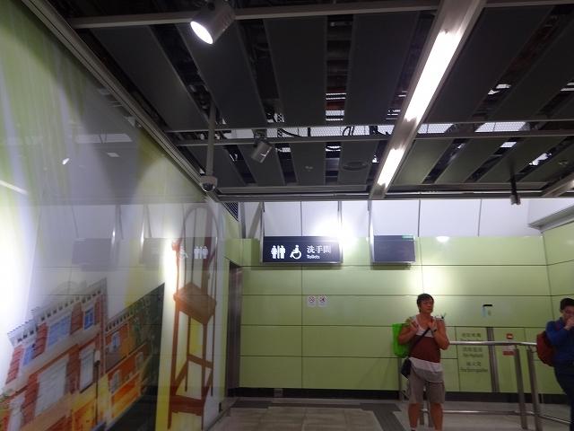 香港大學に挑戦はしてみたものの・・・ _b0248150_08575329.jpg