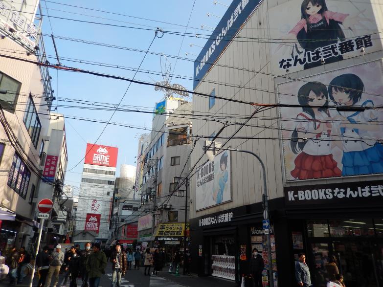 大阪と東京のインバウンドの特徴の違いを外国人の視点で考えてみる_b0235153_19113094.jpg
