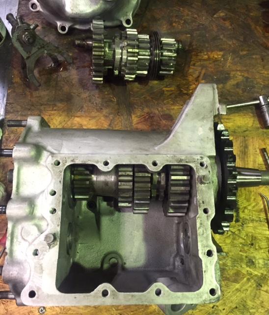 Engine repair などなど_c0152253_9351349.jpg