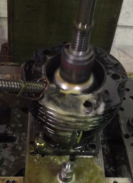 Engine repair などなど_c0152253_9363381.jpg