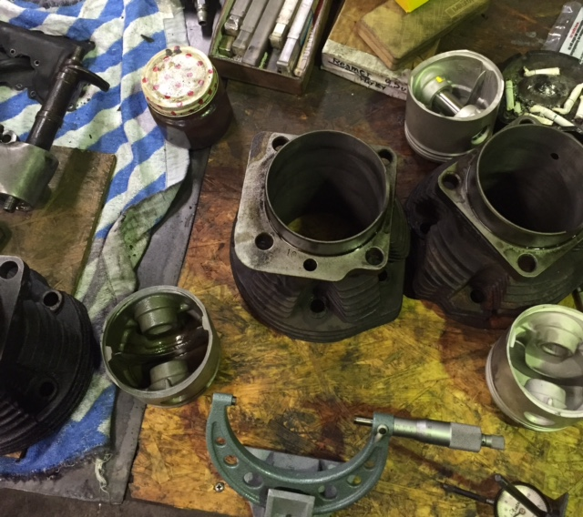 Engine repair などなど_c0152253_936495.jpg