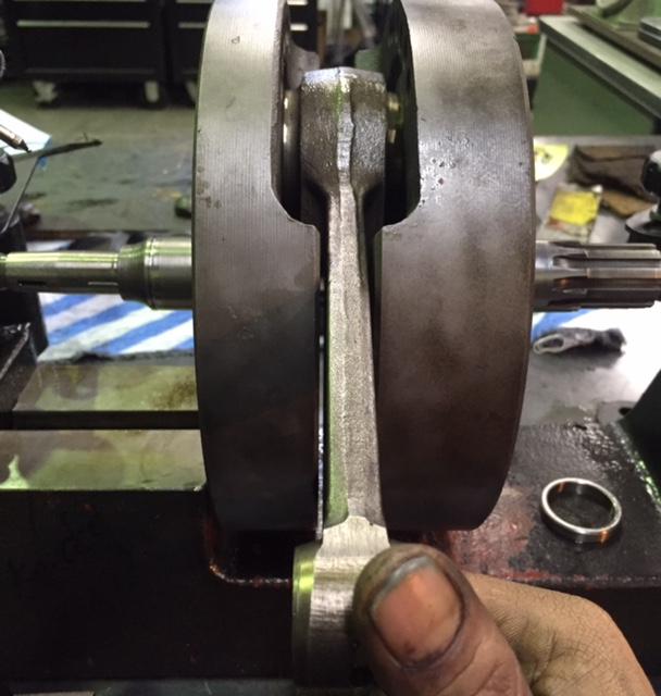 Engine repair などなど_c0152253_9371216.jpg