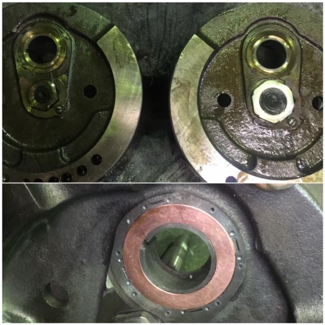 Engine repair などなど_c0152253_937726.jpg
