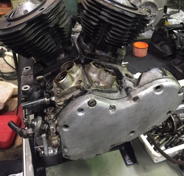 Engine repair などなど_c0152253_9381173.jpg