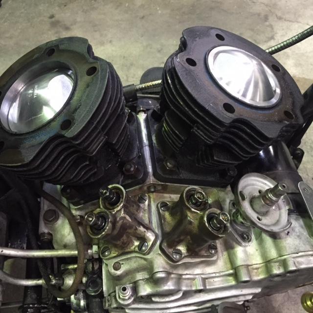Engine repair などなど_c0152253_9383734.jpg