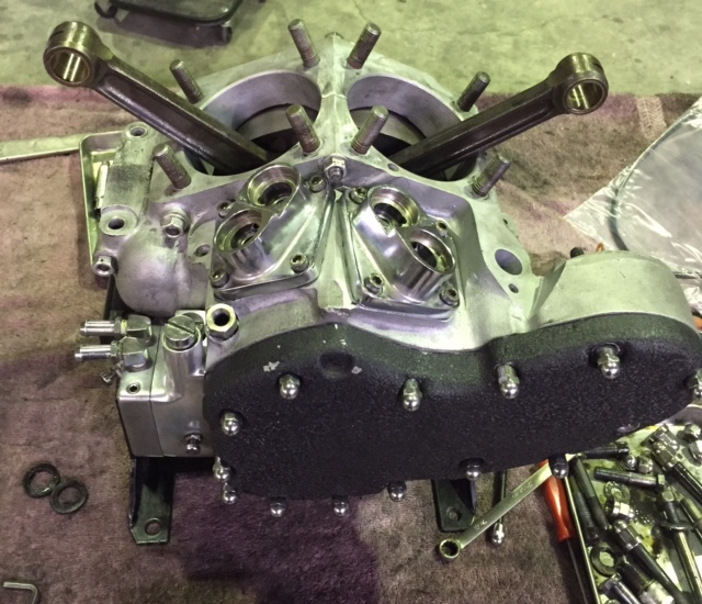 Engine repair などなど_c0152253_938627.jpg