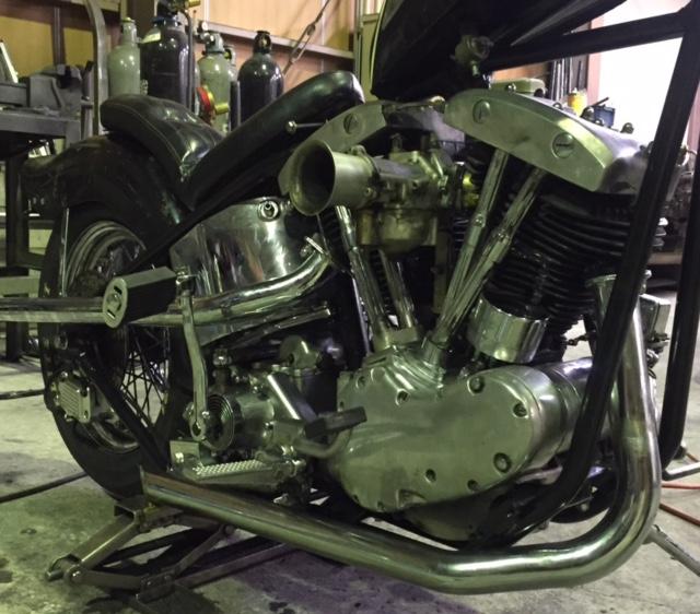 Engine repair などなど_c0152253_9394024.jpg