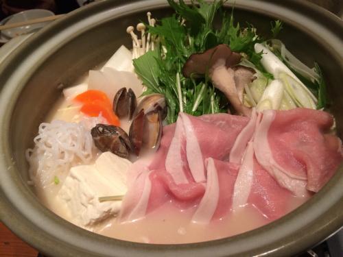 北海道8日目⭐️ルスツの夜 和食 かかし_c0151965_23173055.jpg