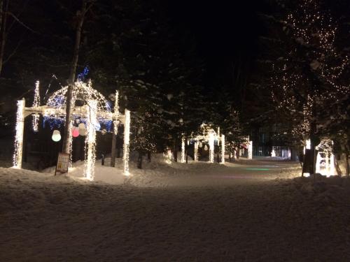 北海道8日目⭐️ルスツの夜 和食 かかし_c0151965_23181452.jpg