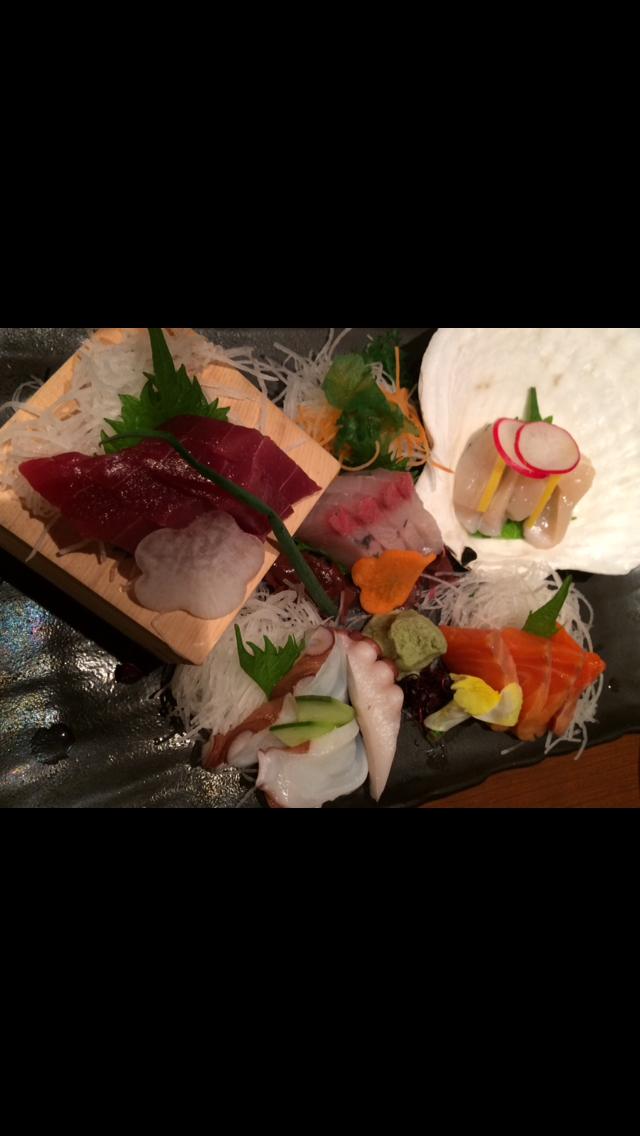 北海道8日目⭐️ルスツの夜 和食 かかし_c0151965_23425973.jpg