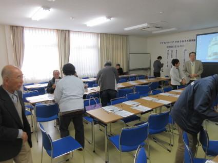 アクティブシニア入門講座・追記    by   (ナベサダ)_f0053885_19090611.jpg