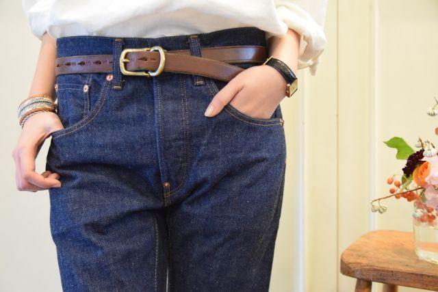 Scye の リネンタックシャツ  '16SS  ・ ・ ・_b0110586_15262071.jpg