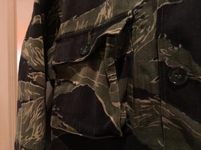 2月3日(水)大阪店ヴィンテージ入荷!#1 U.S.Army編!60\'s TigerStripe SetUp!!(大阪アメ村店) _c0078587_21485916.jpg
